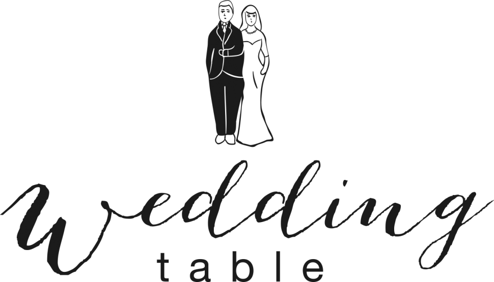 Weddingtableのロゴ