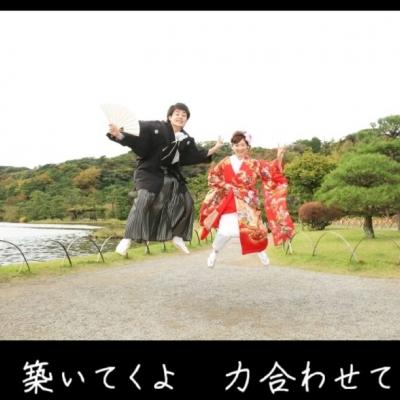 結婚式の演出 レターソング